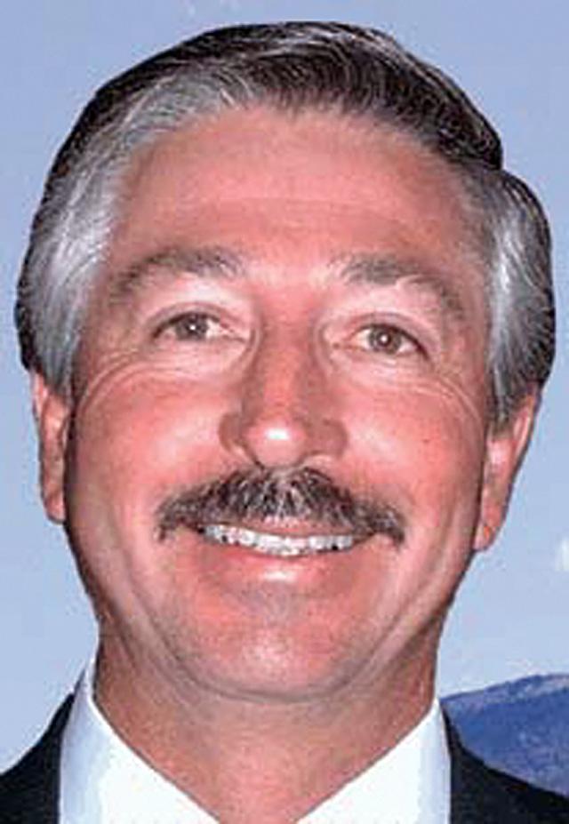 U.S. Representative John Salazar
